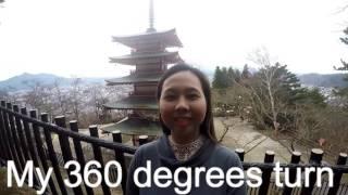 Japan Spring 2016: Tokyo, Kyoto, Osaka, Mt. Fuji