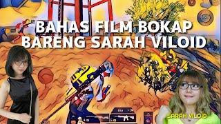 KOMENTAR SARAH VILOID PERTAMA KALI LIHAT WAJAH MINANG KOCAK - PUBG MOBILE INDONESIA