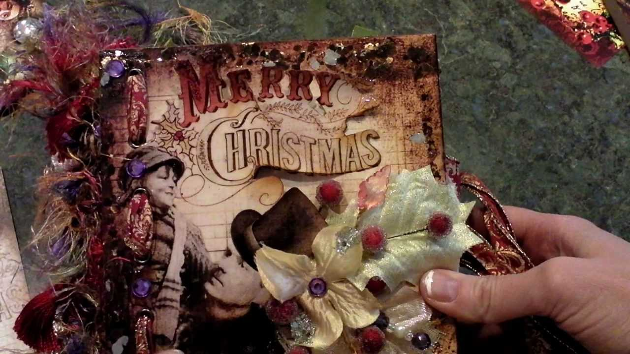 The Book A Christmas Carol