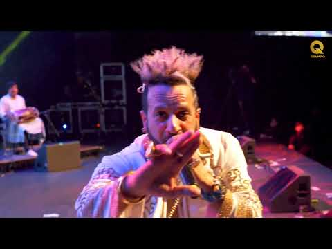 [LIVE] 90 Di Bandook in Vancouver | Jazzy B ft. Harj Nagra | Q Media Works