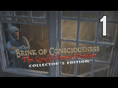 Brink of Consciousness 2: Lonely Hearts Murders CE [01] w/YourGibs - DAUGHTER MISSING - Part 1