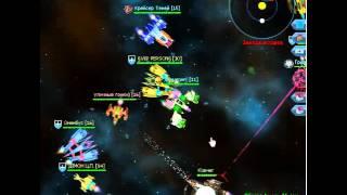 Star Age: Галактика в опасности.Как мы ковчега били