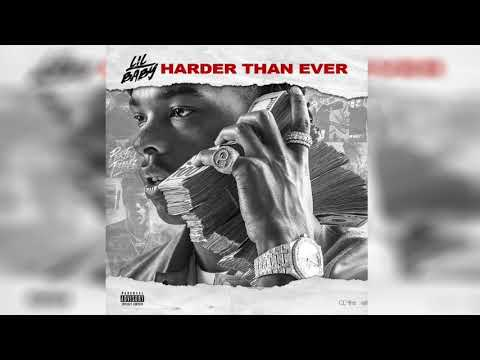 Lil Baby - First Class (Clean) (Harder Than Ever)