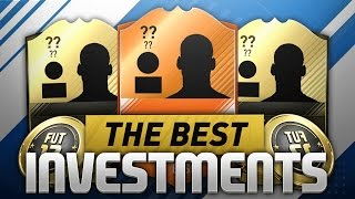 THE BEST INVESTMENTS TO MAKE RIGHT NOW! (FIFA 17 TRADING/INVESTING TIPS)