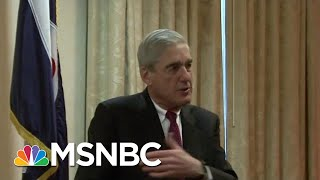Donald Trump AG Barr Nightmare? Mueller In Talks To Break Silence | The Beat With Ari Melber | MSNBC