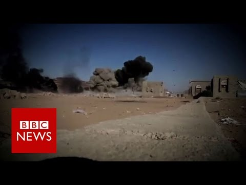 Yemen at 'breaking point' - BBC News