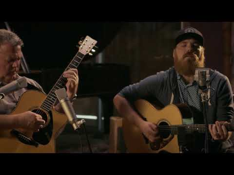 Marc Broussard (w/ Ted Broussard )- Home