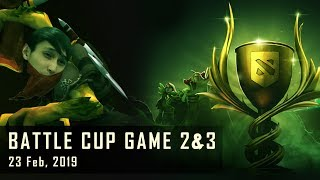 MOZAMBIQUE HERE (SingSing Dota 2 Highlights #1350)