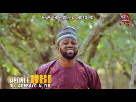 Download APONLE OBI PROMO by Alhaji Abdullateef Kehinde Oriyomi Please subscribe to our YouTube Channel ADIFA
