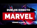 Marvel y algo más... Marvel Contest of Champions