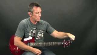 Tuning the Guitar Tips & Tricks