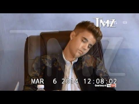 Kelakuan Justin Bieber di pengadilan Mp3