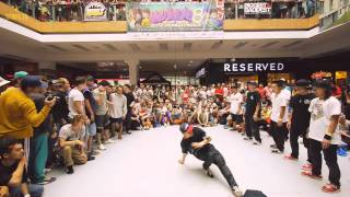 Top Sets | OUTBREAK 2012 | Day 3| Rep Your Country