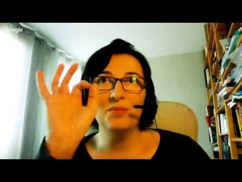 Interview Ludivine Marcouyau pour Sketchnotes : Facile !