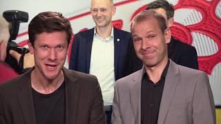 Nacken & Thun – Wer wird neuer VfB Präsident?