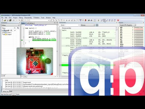 Embedded Systems Programming Lesson 0: Getting Started