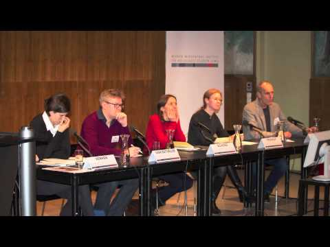 Panel 2: Nationale Kontexte und mediale Öffentlichkeit / National Contexts and ...
