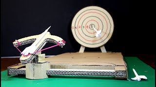 [LXG249] How to Make an Archery Game using Cardboard