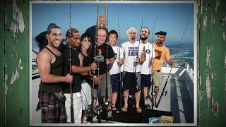 EJ's Neato Stat: Spurs Gone Fishin