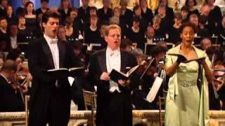 Sir Gilbert Levine conducts Haydn Creation (2/3)
