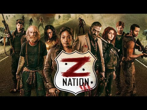 Actors  Series Cast  Z nation actors  Before and after 2017