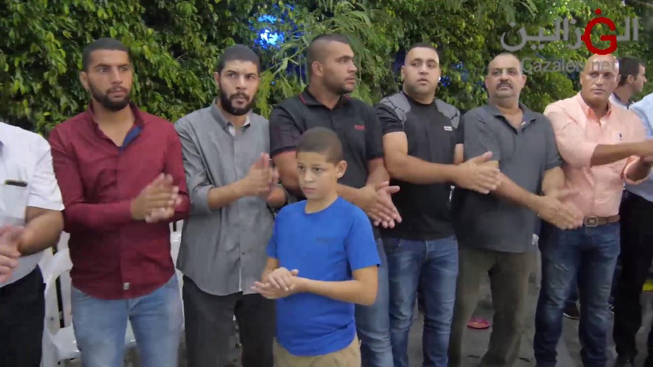 موسى حافظ أفراح ال ابو حلوق حفلة ربيع