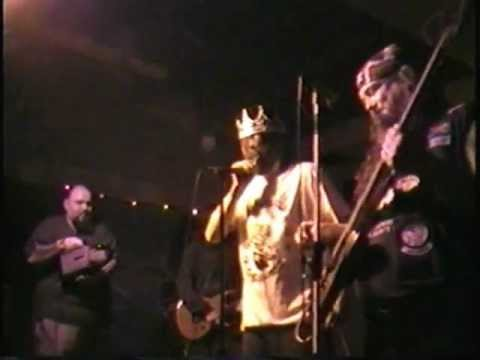 Rancid Vat live 98 Your Gonna Die / Do the Crusher Elvis 2000 intro @ Upstairs At Nicks