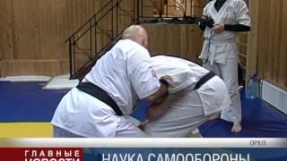 Прикладное каратэ(В первые в областном центре прошёл мастер-класс по прикладному каратэ. Специально для этого из Москвы был..., 2016-09-19T14:30:26.000Z)