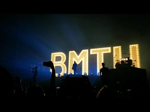 bring me the horizon - that's the spirit tour // amsterdam hmh november 13 2016