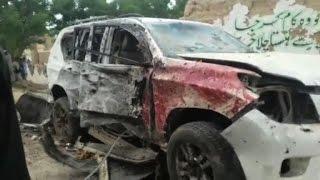 URGENTE: Explosión en Pakistán deja al menos 17 muertos