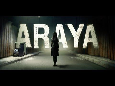ARAYA [??????????????] part 1#