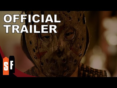 Deathcember (2020) - Official Trailer (HD)