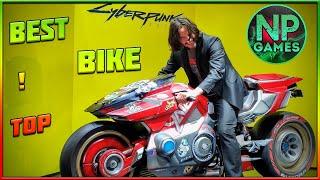 ГАЙД Cyberpunk 2077 Мотоцикл байк из Акиры Лучший Байк киберпанк 2077 мотоцикл Акира топ советы