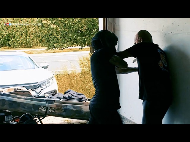 The Most Undertrained Element in Edged Weapons Training: Deploying from Concealment