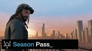 Watch Dogs - Season Pass Trailer