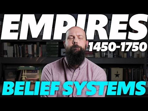 Empires: Belief Systems [AP World History] Unit 3 Topic 3
