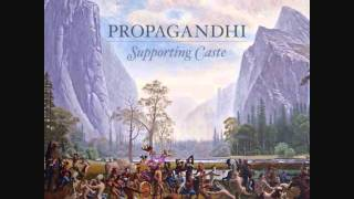 Propagandhi - Incalculable Effects