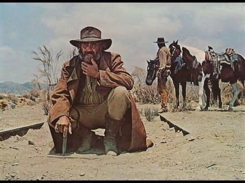 Híres western filmek zenéi - Well Known Western Films Music letöltés