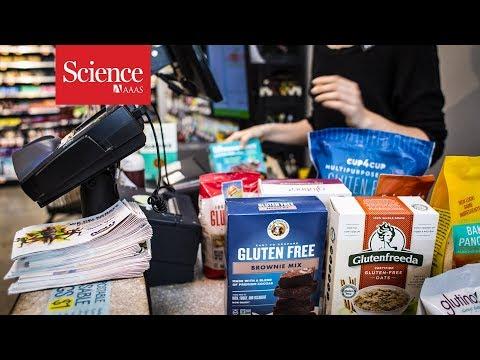 What's really behind 'gluten sensitivity'?
