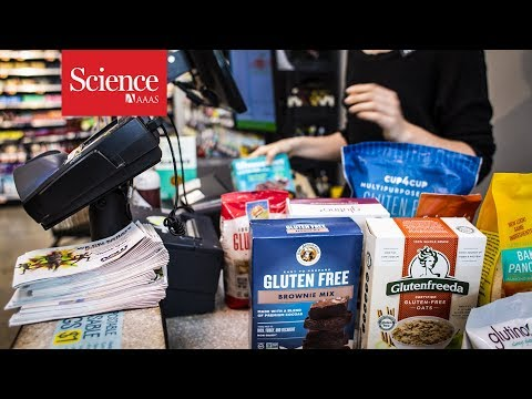 We Don't Know: Gluten | What's really behind 'gluten sensitivity'?