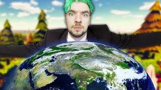CREATING THE PERFECT WORLD   Community Inc.