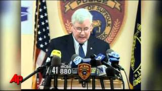Police: Serial Killings Aren't a CSI Episode