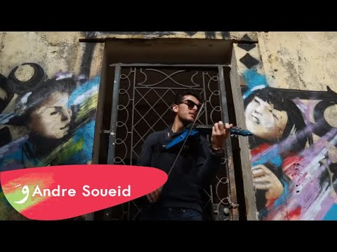 Top Hits 2015 - Violin Cover - Andre Soueid
