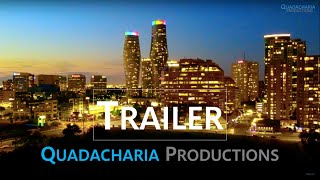 Quadacharia Productions | Channel Trailer