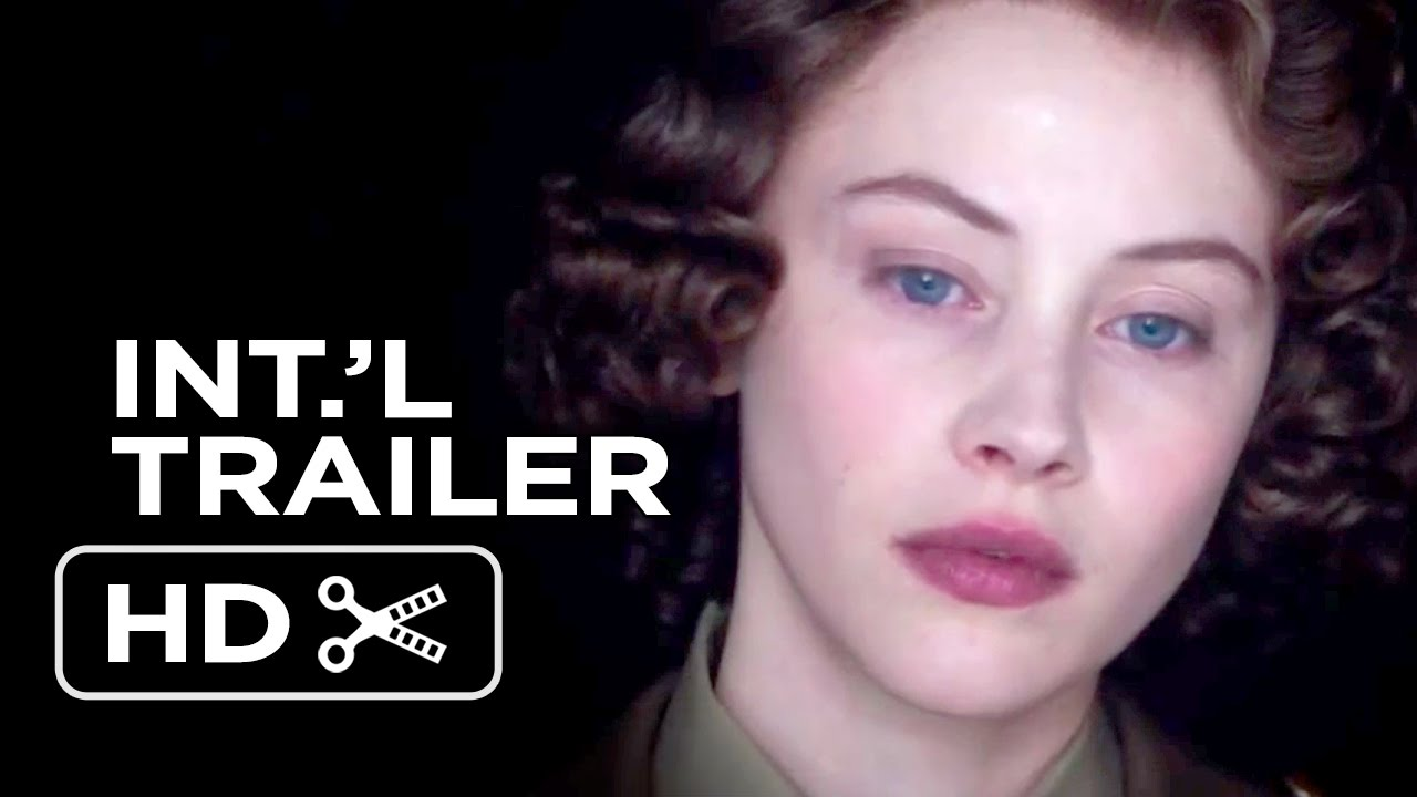 A Royal Night Out Official Trailer 1 2015 Emily Watson Sarah Gadon Movie Hd Youtube