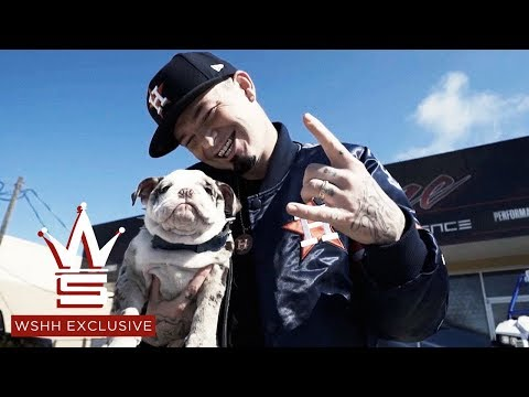 "Paul Wall ""World Series Grillz"" Feat. Lil Keke & Z-Ro (WSHH Exclusive - Official Music Video)"