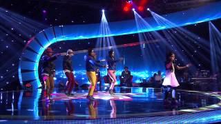 Ceria Popstar 3: Konsert 2 - Farhana (Kini)