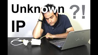 [HOWTO] Find an Unknown Static…