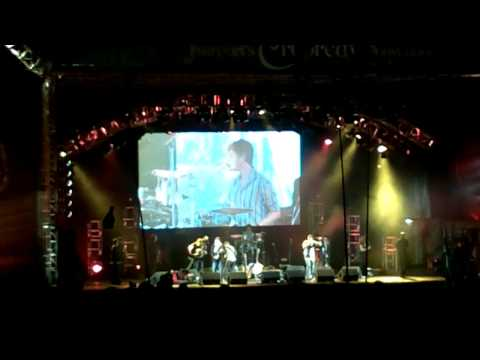 Bellowhead - 'London Town' - Cropredy 2010