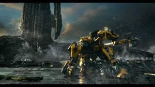 Transformers: Poslední rytíř (Transformers: The Last Knight) - třetí oficiální český HD trailer